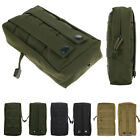 Airsoft Molle Assist Medical Military First Aids Nylon Sling Pouch Bags Case New