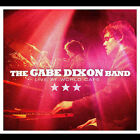 Live at World Cafe [EP] [Digipak] by The Gabe Dixon Band (CD, Aug-2005, Reprise)