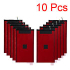 10X LCD Screen Display Backlight Film Replacement For iPhone 5 5c 5s 6 6Plus