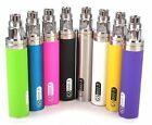 NEW GS eGo II 2200mAh Rechargeable E-Cigarette Battery Quick Dispatched