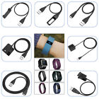 USB Charging Charger Cable Cord for Fitbit Alta/Blaze/Charge HR/Surge/Flex Band