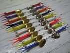 E39. Flying C Bullet Spinners 10g 15g 20g Lures Bait Bass Salmon Pike Sea Trout