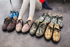 new womens fashion Korean version creepers platform shoes school sneakers muffin