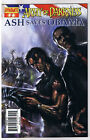 ARMY of DARKNESS - ASH SAVES OBAMA #2 B, VF/NM, 2009, more AOD in store