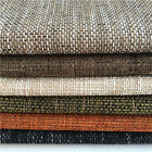 Thicker Burlap Sofa Imitation linen Cushion Cloth Car cover Soft Case Fabrics