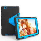 Shockproof Rugged Hard Stand Tablet Case For LG G Pad 3 /  Pad X / Pad F 8.0