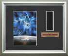 Star Trek -   Chris Pine - Zachary Quinto     FRAMED MOVIE FILMCELLS