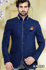 Indian Mens Ethnic Wear Jodhpuri Coat Designer Bollywood Wear Top From India