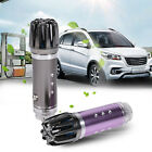 Eco-friendly Mini Cars Ionic Air Purifier Freshener Ionizer Cleaner Oxygen Bar H