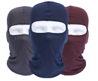Внешний вид - Motorcycle Cycling Ski Neck protecting Outdoor lycra Balaclava Full Face Mask US