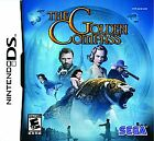 The Golden Compass (Nintendo DS, 2007) Factory Sealed NEW