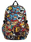 Chok Funky Faces Backpack