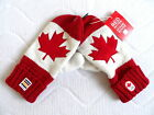 XS S/M L/XL TEAM CANADA OLYMPICS TEAM MITTENS Mitaines gloves Hudson's Bay