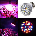 LED Grow Lights, 28W Plant Lights E27 Growing Bulbs for Garden Greenhouse