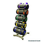Jordan Fitness Sandbag Rack - Vertical