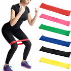 Resistance Elastic Band Exercise Yoga Belt Rubber Fitness Training Stretch Sport