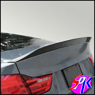 SPKdepot 284P Rear Trunk Spoiler Universal Wing Select a SIZE 28'-62' available