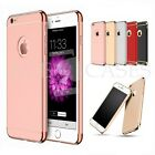 Genuine Shockproof Slim Fit Protective Case Cover For Apple iPhone 7 6 6s 5 5s