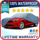[CHEVY CAMARO] CAR COVER © ✅ Custom-Fit ✅ Waterproof ✅ Quality ✅ Best Deal ⭐⭐⭐⭐⭐