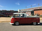 1964+Volkswagen+Bus%2FVanagon+Double+Cab