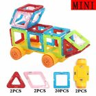 3D Mini Magnetic Assembly Building Blocks Toys for Kids Educational