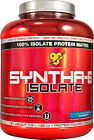 BSN Syntha-6 Isolate 4 Lbs New