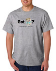 Bayside Made USA T-shirt Funny Got Money If So You're Buying