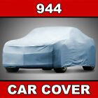 [PORSCHE 944] CAR COVER ✅ Custom-Fit ✅ Waterproof ✅ Premium Quality ⭐⭐⭐⭐⭐