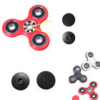 1Pair Caps For Hand Finger Spinner Fidget Toy Stress Relieve ADHD Trainning tool