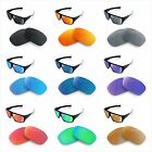 new Polarized Replacement Lenses for-Oakley dispach 1  in 11 different colors