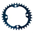 MTB chainring Wide / Narrow teeth  30, 32, 34, 36, 38t  Made by Clarks UK 104 BC