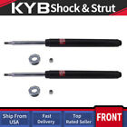KYB 2X FRONT Shocks Struts Assembly For 1986-1989 MITSUBISHI STARION