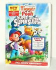 My Friends Tigger and Pooh: Super Duper Super Sleuths (DVD, 2010) Region 1 New