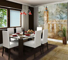 3D Bell Tower Painted 09 Wall Paper Wall Print Decal Wall AJ WALLPAPER CA
