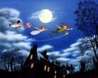 PETER PAN 03 (ANIMATED CLASSIC FILM) PHOTO PRINT