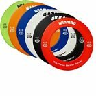 Winmau Dartboard Surround Heavy Duty BDO Dart Board Rubber Ring - 6 Colours