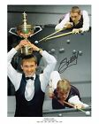 STEPHEN HENDRY 05 (SNOOKER) SIGNED MUGS & PHOTO PRINTS
