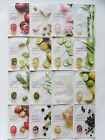 30pcs Korean beauty [Innisfree] 16kinds Hydrating Essence Mask sheets Cosmetics
