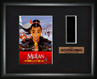 DISNEY 'Mulan'     FRAMED MOVIE FILMCELLS