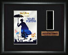 DISNEY 'Mary Poppins'     FRAMED MOVIE FILMCELLS
