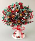 Christmas Sweet/Candy Tree DIY Kit Unique With/Without Chupa Chups Lollies Gift!
