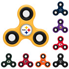 NFL Team Logo 3 Three Way Diztracto Fidget Hand Spinners - Pick Team - IN STOCK