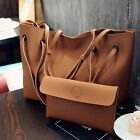 Kyпить US Women Leather Shoulder Messenger Purse Handbag Crossbody Satchel Tote Bag New на еВаy.соm