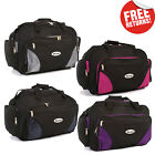 Lightweight Hand Luggage Travel Flight Cabin Carry On Bag Weekend Sport Holdall