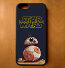 Phone Case Star Wars BB-8 7 Cover Galaxy S 7 S8 Note Edge iPhone 4 5 C 6 7 + G3 $14.9 USD