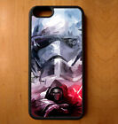 Phone Case Star Wars Force Awakens Cover Galaxy S Note Edge iPhone 4 5 6 7 + G3 $14.9 USD