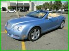 2008+Bentley+Continental+GT+GTC+Convertible+2%2DDoor