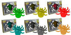 GIANT CANDY CO GAINT SPIDER GUMMY FRUIT FLAVOUR  CHEW CANDY KIDS PARTY GIFT
