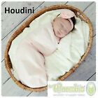 New Woombie Houdini Baby Swaddle ~ Choose Size & Color