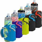 Camelbak 2017 Quick Grip Chill Unisex Hydration Drink Sports Water Bottle image